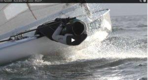 Finn -  One of the most physically demanding boats in the world - Oli Tweddel