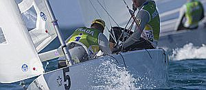 <b>Star Sailors League - Finale - 6. Dez. 2014 - Nassau Bahamas</b>