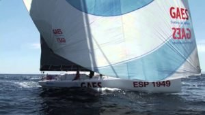 Barcelona World Race 2015 - Start  31. Dez 2014