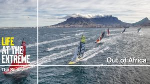 Life at the Extreme - Ep. 8 - 'Out of Africa' | Volvo Ocean Race 2014-15
