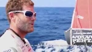VO-Race - This is Trimming | Volvo Ocean Race 2014-15