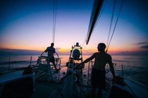 Volvo Ocean Race - Inside Track - Leg 2 - Episode 15