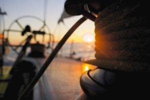 Volvo Ocean Race 2014 - Inside Track - Leg 2, Episode 17