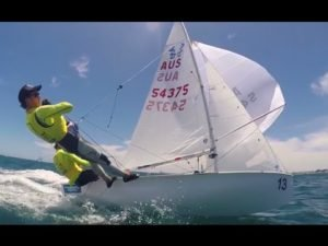 2015 International 420er Class Australian Championships