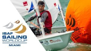 Sailing World Cup 2015 - Miami - Day 4