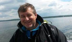 BSV - Fellmann neuer Landestrainer - 2015