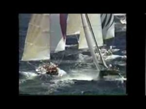 Hawaii - Kenwood Cup 1990