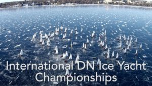 <b>International DN Ice Yacht Championships 2015</b>