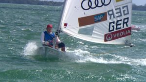 Regatta Insights: Philipp Buhls World Cup Sieg in Miami