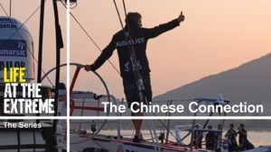 <b>'The Chinese Connection' | Volvo Ocean Race 2014-15</b>