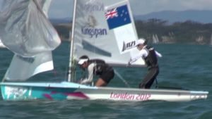 2015 Oceanbridge Sail Auckland - Day 3 - Racing