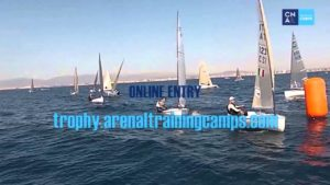 Arenal - Trainingsregatta - Olympische Bootsklassen - 12. -15. Maerz 2015