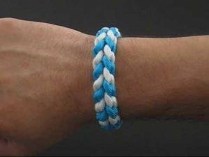 River Bar Armband - nicht nur für Segler
