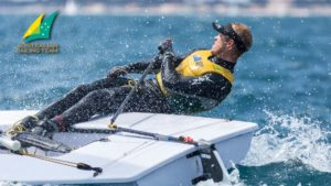 2015 ISAF SWC Hyeres - Preview