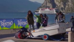 <b>33° LAKE GARDA MEETING OPTIMIST highlights 2015</b>