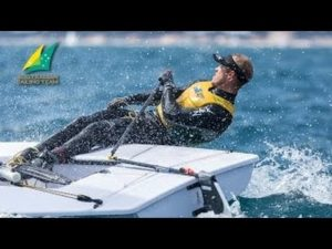 ISAF Sailing World Cup Hyeres 2015 - The Australian Sailing Team