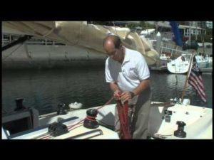 Video Tip: Tidy Lines - Leinen sauber aufschiessen