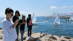 <b>Worldcup Hyeres 2015 - Day 3</b>