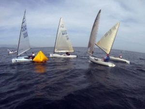 Regatta - 204 Finns ready for idyllic Greek Finn World Masters 2015