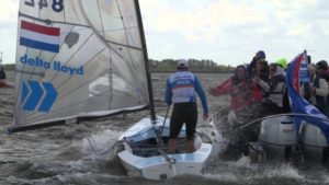 <b>Delta Lloyd Regatta 2015 - Medemblik - Final-Tag</b>