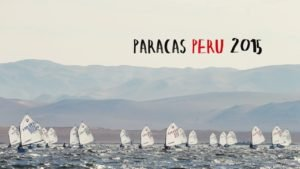 Regatta - Südamerikanische Optimist Meisterschaft - Paracas - Peru