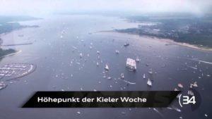 Kieler Woche 2015 - 27.06.2015