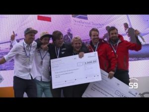 Kieler Woche 2015 - Tag 5 (Finaltag Olympische Klassen)