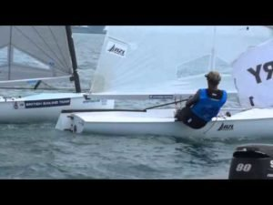 Sail for Gold - Weymouth 2015 - Finaltag