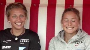 Vision Gold - Deutschlands Spitzensegler auf Olympia-Kurs