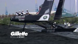 Extreme Sailing - The importance of analytics
