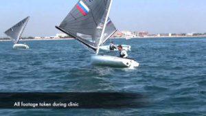 <b>Finn Class Rule 42 Clinic 2015 - Valencia</b>