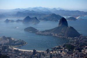 Regatta - 1 Year to Go to Rio 2016!