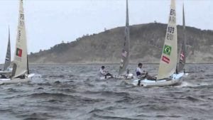 Regatta - Aquece Rio 2015 Test Event - Days 4 and 5