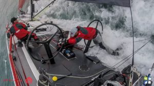 SSANZ Safety at Sea Triple Series - Race 2