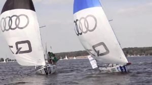SAILING Champions League 2015 - Teaser