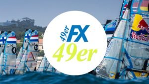 49er Worlds 2015 - Buenos Aires - Tag 5