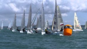 <b>Finn Gold Cup 2015 - Takapuna - Day 3 - Update</b>