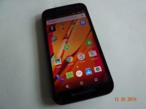 Outdoor-Smartphone – Motorola Moto G 3. Generation – Update