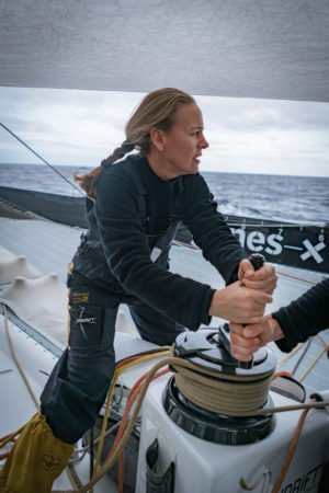 Jules Verne Trophy - Day 12 - Le grand Sud ? // The Southern Ocean?