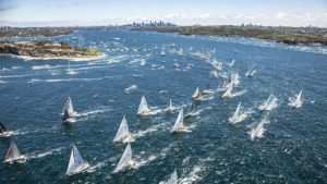 Rolex Sydney Hobart Yacht Race 2015 - Preview