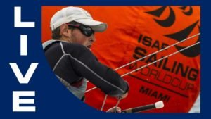 Sailing World Cup 2016 - Miami
