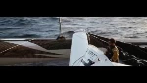 <b>Trophée Jules Verne - Day 45 - Glisse & vitesse avant la tempête // Surf & speed before the storm</b>