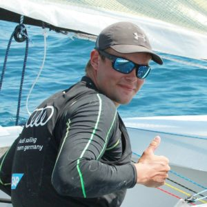 Finn Gold Cup 2016 - Gaeta - Day 2