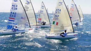 <b>Finn Gold Cup 2016 - Gaeta - Day 5</b>