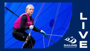Sailing World Cup 2016  - Weymouth and Portland - Update