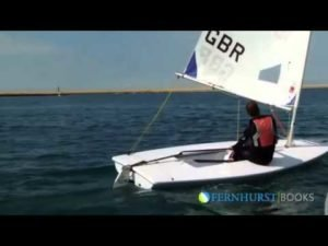Jon Emmett, Be Your Own Sailing Coach – Windward & Leeward