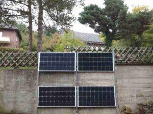 Krisenvorsorge – autarke Solar-Stromversorgung – Update