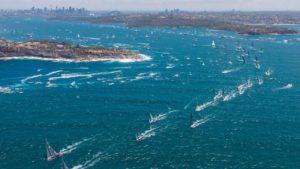 Sydney - Hobart Race