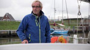 Jan Hamester - nach Zwangspause wieder in Fahrt