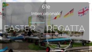 Oster-Regatta 2017 - Loosdrechter Plassen
